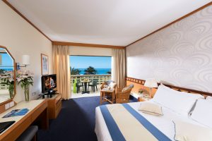 Single Room – Sea View